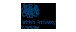 British Embassy Warsaw