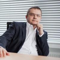 prof. Konrad Świrski