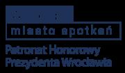 Prezydent Wrocławia