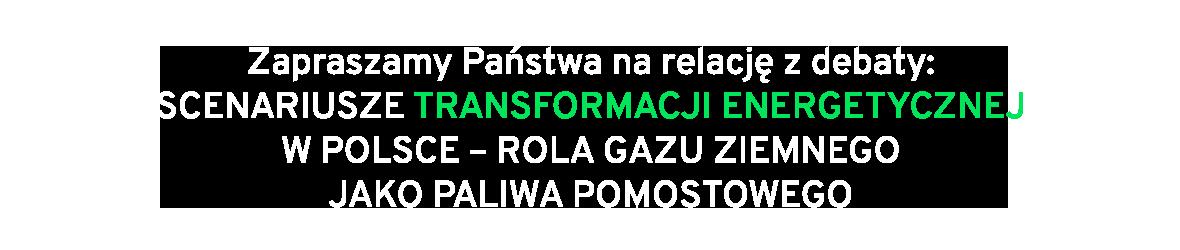 scenariusze transformacji