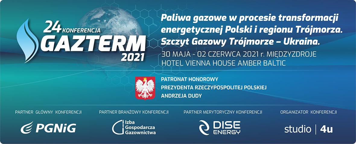 Gazterm 2021