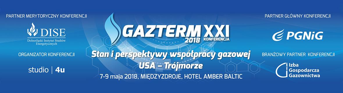 Gazterm 2018