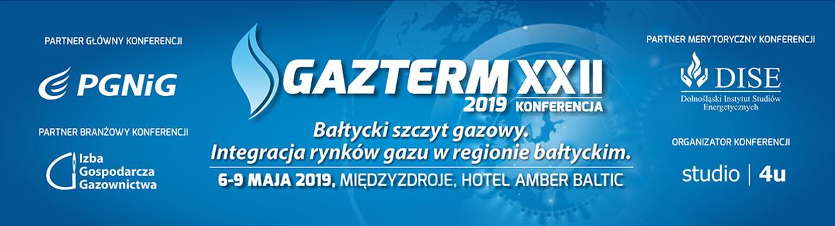 Gazterm 2019